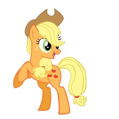 personajes de my little pony - Mind42