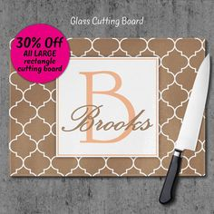 30% OFFCutting Board Valentine's Gift by TheLetterGiftShop3