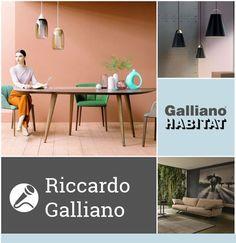 Una selezione dei migliori prodotti 2017 scelti per voi da Galliano Habitat