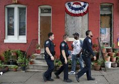 Federal overhauls of police departments bring mixed results