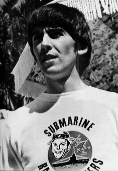 I heart George <3
