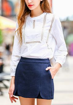 Trendy Tops Every Stylish Girl Needs   Lookbook Store   Page 3