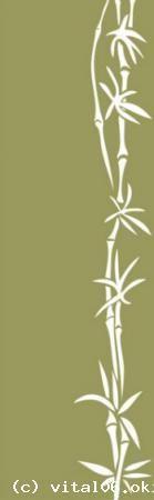 бамбуковая лиана