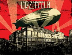 Led Zeppelin II is the second studio album by the English rock band Led Zeppelin, released in October 1969 on Atlantic Records. Description from snipview.com. I searched for this on bing.com/images