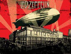 cover led zeppelin - Cerca con Google