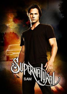 Fan made Supernatural Poster #Supernatural #SPN