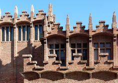 Barcelona - Av. Marquès de Comillas 006 h 3 | Flickr - Photo Sharing!