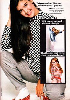 "https://flic.kr/p/uYxNEW   Seventeen ""No-No's No More"" 1980   Phoebe Cates"