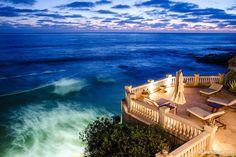 Ocean View La Jolla Homes and New La Jolla Homes For Sale. REALTOR® Brett Buffington La Jolla Real Estate Agent