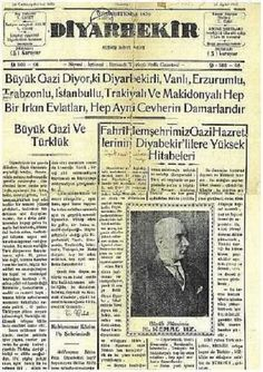 Republic Of Turkey, The Republic, Turkish Army, The Turk, Important Facts, Great Leaders, Historical Pictures, Once Upon A Time, Newspaper