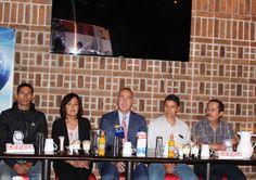 Presentan primera carrera 10K Desafiío Rarámuri en Creel | El Puntero
