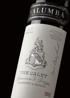 The Caley on Packaging of the World - Creative Package Design Gallery