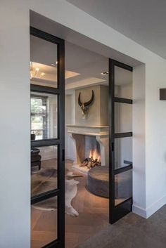 26+ Exciting Creative Hidden Door Design for Storage and Secret Room #designinspiration #designtrends #designhouse