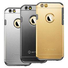 New Trent Trentium Full-Body Rugged iPhone 6 Plus Case