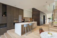Galería de Relmar / Architects Luc Bouliane - 14