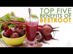 Beets and Carrots and Sweet Corn Drink - YouTube