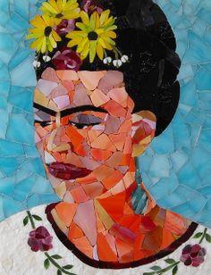Kraken Mosaics [Eve Lynch]