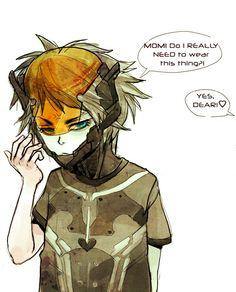 reveangence raiden chibi | deviantART: More Like Raiden Metal Gear Rising : Revengeance 01 by ...