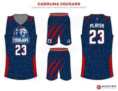 Design your own basketball uniform. Become your own basketball uniform designer! Cool Basketball Jerseys, Nc State Basketball, Custom Basketball Uniforms, Xavier Basketball, Louisville Basketball, Basketball Finals, Basketball Tricks, Basketball Scoreboard, Best Basketball Shoes