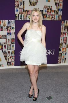 Dakota Fanning's days as Hollywood's go-to moppet may have helped popularize her name, but she was born with a different, though equally fashionable, name._Hannah Dakota Fanning