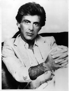 Frankie Valli (born Francesco Stephen Castelluccio; May 3, 1934) is an American popular singer, known as the frontman of The Four Seasons beginning in 1960.