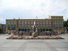 Mielec - Wikipedia, the free encyclopedia