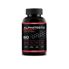 Alpha Testo Boost X is a good sex drive booster. Alpha Testo Boost X contain 60 effective Capsules. The Doctors Tv Show, Kate Jones, Jack B, Increase Stamina, Muscle Body, Male Enhancement, Body Systems, Pills, Back Pain
