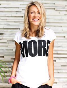 Move, Nourish, & Believe With Lorna Jane Clarkson #LornaJane