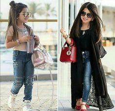 30 Ideas for fashion kids cute Cute Little Girls Outfits, Dresses Kids Girl, Kids Outfits Girls, Toddler Outfits, Toddler Dress, Cute Kids Fashion, Tween Fashion, Little Girl Fashion, Toddler Fashion