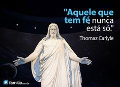 Familia.com.br | As melhores citações sobre fé