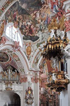 Le plus récent Images Sculpture architecture Populaire Baroque Architecture, Beautiful Architecture, Beautiful Buildings, Beautiful Places, Architecture Details, Beautiful Pictures, Renaissance Architecture, House Architecture, Aesthetic Art