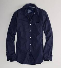 Mens Shirts: Plaid Shirts & Casual Button-Ups for Men | American Eagle Outfitters |  Tanner's ensemble