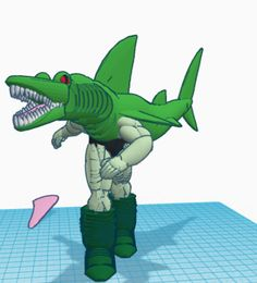UHHM Related Tinkercad Designs