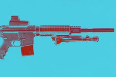 In light of the recent LAX shooting, we ask what our gov't is doing to stop gun violence. The outlook is not good.