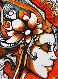 If I could have anything for mother's day ...it would be this tattoo!! Brandon Boyd's artwork is my favorite and will probably be the only designs I'll have tattooed