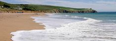 Image result for praa sands Praa Sands, Holidays In Cornwall, Beach, Water, Outdoor, Image, Gripe Water, Outdoors, The Beach