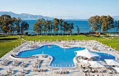 Hôtel Family Life Louis Kerkyra Golf 4* à Corfou en Grèce