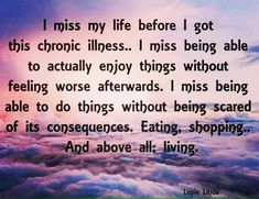 Do you miss you before your #hypothyroidism and #autoimmune #hashmotos diagnosis when your #thyroid still was working? For some patients getting diagnosed is just the beginning of the battle for getting your health and life under control. Many realize very soon that their thyroid treatment doesn't do much for them and life with #hypothyroid symptoms becomes very difficult in different ways http://outsmartdisease.com/seminar