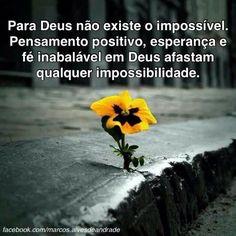 #Mensagem de #reflexao #fe #Deus
