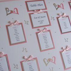 Wedding Table Plan Designs | My Wedding Plans - wedding table plan