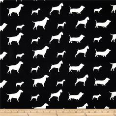 Premier Prints Bestfriends Black/White from @fabricdotcom  Screen printed on cotton duck; this versatile medium weight fabric is perfect for window accents (draperies, valances, curtains and swags), accent pillows, duvet covers and upholstery. Create handbags, tote bags, aprons and more. *Use cold water and mild detergent (Woolite). Drying is NOT recommended - Air Dry Only - Do not Dry Clean. Colors include white and black.