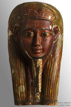 Royal wooden sarcophagus Egypt, New Kingdom, Dynasty 18 Dating: 1500 BC Historical Artifacts, Ancient Artifacts, Ancient Egyptian Art, Ancient History, Egypt Mummy, Kemet Egypt, Ancient Mysteries, Visit Egypt, Ancient Civilizations