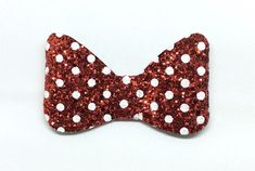 Check out this item in my Etsy shop https://www.etsy.com/uk/listing/572872169/red-christmas-bow-red-polka-dot-bow-red