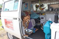 Living in a van - Simple Living Over 50