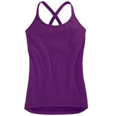 EMS Women's Techwick Fusion Solid Strap Tank - Shop Now for Great Deals.