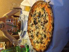Pizza gnummareddi