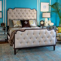 Grace Home bed