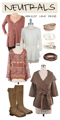 Neutrals | To order, (801) 224-4432. FREE US SHIPPING.