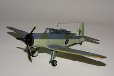 Blackburn roc i Wwii, Fighter Jets, Aircraft, Collection, Aviation, World War Ii, Plane, Planes