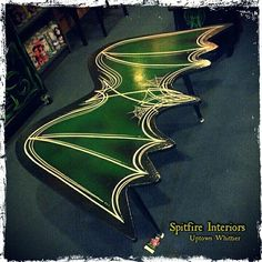 Image of Bat Coffee Table